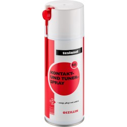 SPRAY LIMPIEZA CONTACTOS ELECTRIC.400 ml